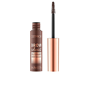 Augenbrauen-Fixierer BROW COLORIST semi-permanent mascara Catrice