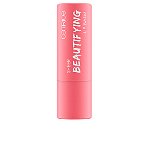 Lip balm SHEER BEAUTIFYING lip balm Catrice