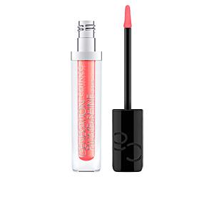 Brillo de labios GENERATION PLUMP&SHINE lip gloss Catrice