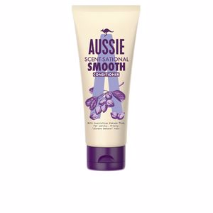 Anti frizz hair products SCENT-SATIONAL SMOOTH conditioner Aussie