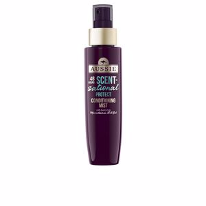 Hair repair conditioner SCENT-SATIONAL protect conditioning mist Aussie
