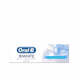 3D WHITE cuidado esmalte pasta dentífrica 75 ml