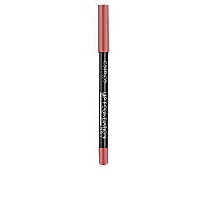 Perfilador labial LIP FOUNDATION pencil Catrice