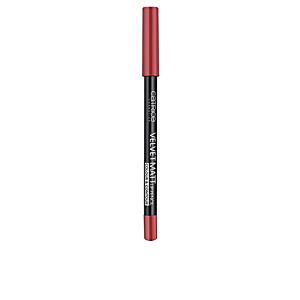 Lippenkonturenstift VELVET MATT lip pencil colour&contour Catrice