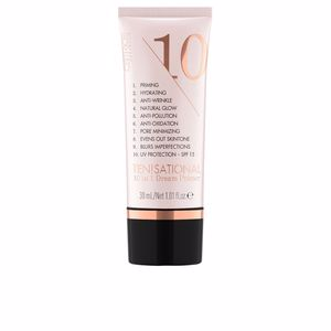 Foundation Make-up TEN!SATIONAL 10 in 1 dream primer Catrice