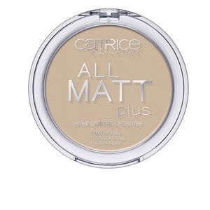 ALL MATT PLUS shine control powder #030-warm beige