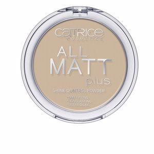 ALL MATT PLUS shine control powder #030-warm beige