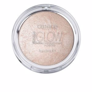 Highlighter makeup HIGH GLOW MINERAL highlighting powder Catrice