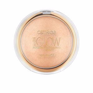 Iluminador HIGH GLOW MINERAL highlighting powder Catrice