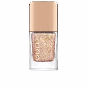 Vernis à ongles GOLD EFFECT nail polish Catrice