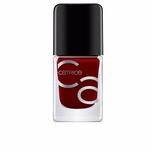 ICONAILS gel lacquer #03-caught on the red carpet