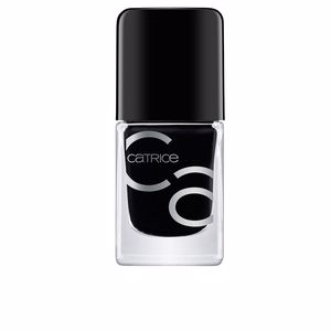Nail polish ICONAILS gel lacquer Catrice