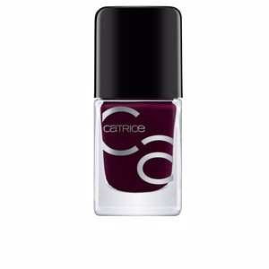 ICONAILS gel lacquer #36-ready to grape off!