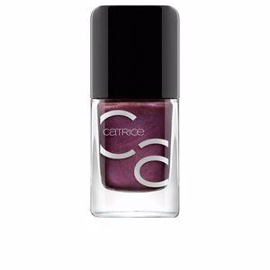 ICONAILS gel lacquer #80-cherry bite