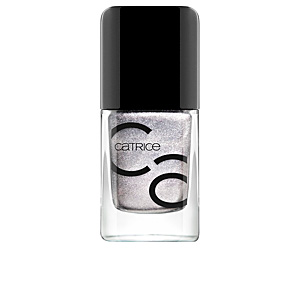 ICONAILS Gel Lacquer #81-Metal Speaks Louder Than Words