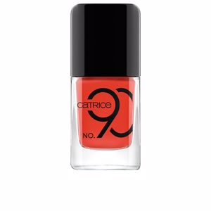 ICONAILS gel lacquer #90-nail up and be awesome