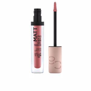 MATT PRO INK non-transfer liquid lipstick #050