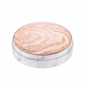 Iluminador CLEAN ID mineral swirl highlighter Catrice