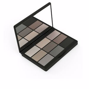 Eye shadow EYESHADOW PALETTE 9 shades Gosh