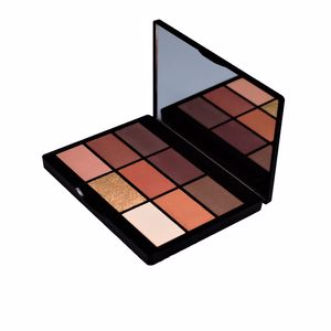 EYESHADOW PALETTE 9 shades #006-to rock down under 12 gr