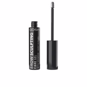 Eyebrow makeup - Eyebrow fixer BROW SCULPTING fibre gel Gosh