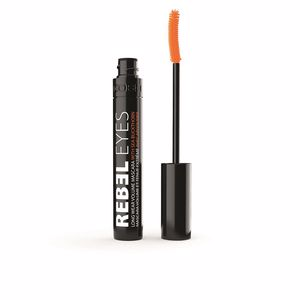 Máscara de pestañas REBEL EYES long wear volume mascara Gosh