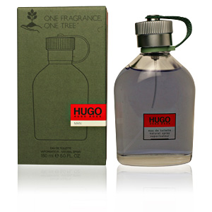 HUGO edt vaporizador 150 ml