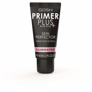 Foundation makeup PRIMER PLUS+ base plus skin perfector Gosh