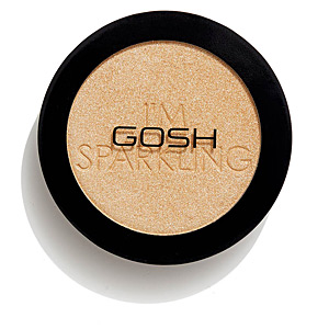 Highlighter makeup I´M SPARKLING Gosh
