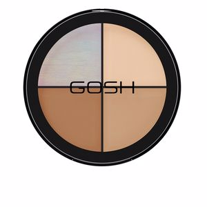 Highlighter makeup STROBE´N GLOW illuminator kit Gosh