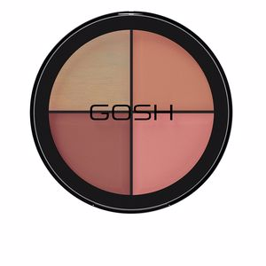 STROBE´N GLOW illuminator kit #002-blush