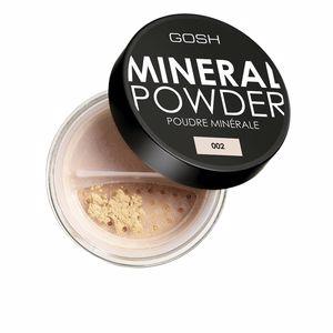 Loose powder MINERAL powder Gosh