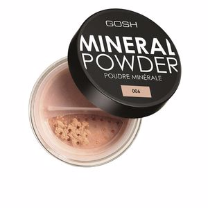 MINERAL powder #006-honey