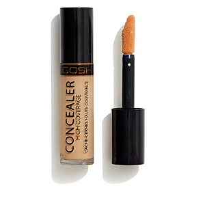 Prebase ojos CONCEALER high coverage Gosh