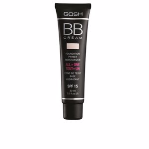 BB Cream BB CREAM foundation primer moisturizer Gosh