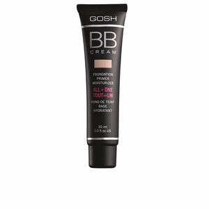 BB-Creme BB CREAM foundation primer moisturizer Gosh