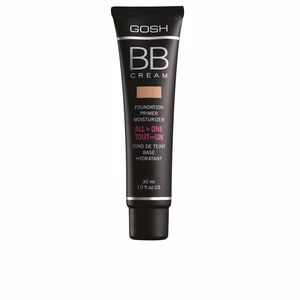 BB CREAM foundation primer moisturizer #03-warm beige