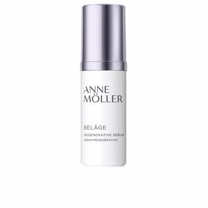 Anti aging cream & anti wrinkle treatment BELÂGE sérum Anne Möller