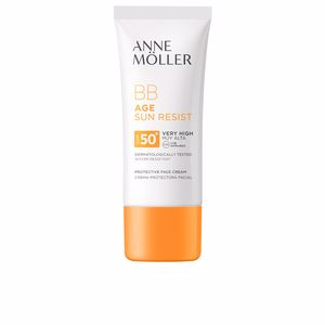 BB Cream ÂGE SUN RESIST BB cream SPF50+ Anne Möller