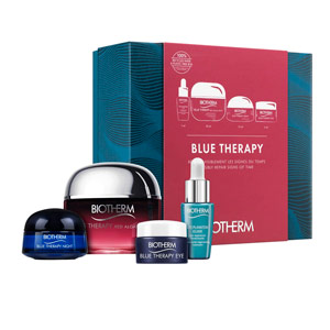 Set di cosmetici per il viso BLUE THERAPY RED ALGAE UPLIFT COFANETTO Biotherm