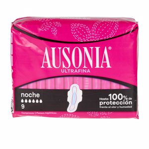 Compress AUSONIA compresas noche ultra Ausonia