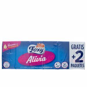 Pañuelos de papel ALIVIA pañuelos cuidado nasal Foxy