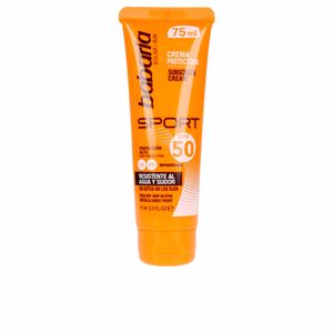Faciales SOLAR SPORT crema protectora facial SPF50 Babaria