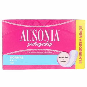 Salvaslip AUSONIA protegeslip normal Ausonia