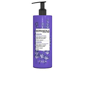 Moisturizing shampoo BOTANICALS LAVANDA CALMANTE champú L'Oréal París