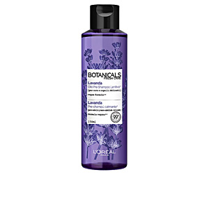 Hair moisturizer treatment BOTANICALS LAVANDA HIDRATANTE pre-champú L'Oréal París