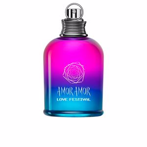 Cacharel AMOR AMOR LOVE FESTIVAL Limited Edition  perfume