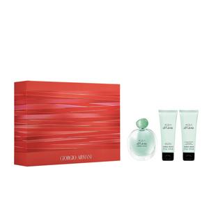 ACQUA DI GIOIA SET Perfume set Giorgio Armani