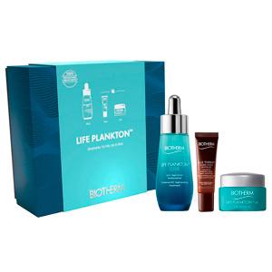 Set cosmétique pour le visage LIFE PLANKTON ELIXIR COFFRET Biotherm