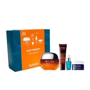 Skincare set BLUE THERAPY AMBER ALGAE SET Biotherm
